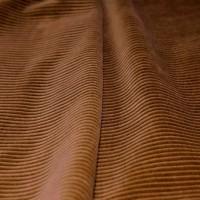 Ткань Вельвет (крупный рубчик)