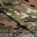 Трикотажная сетка КМФ цв.мультикам, 115 гр м2